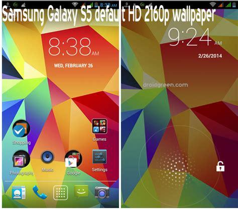 wallpaper default galaxy s5 download samsung galaxy s5 default hd 2160p wallpaper