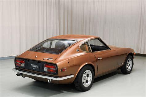 nissan datsun datsun 240z 1973 usa sprzedany giełda klasyk 243 w