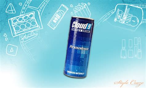 cloud 9 energy drink ingredients energy drink firms keen to launch wildcat