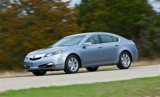 the history of the acura brand car