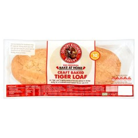 country kitchen bread company country kitchens bakery tiger loaf waitrose