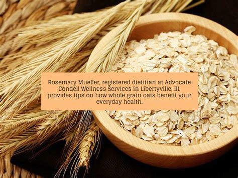5 benefits of whole grains infographic benefits of whole grain oats health enews