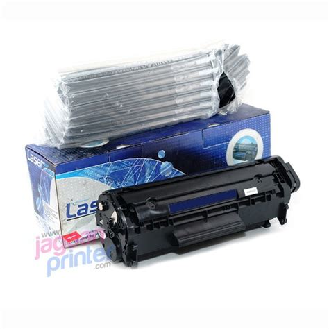 Tinta Printer Laserjet 12a jual printer canon epson hp tinta printer toner