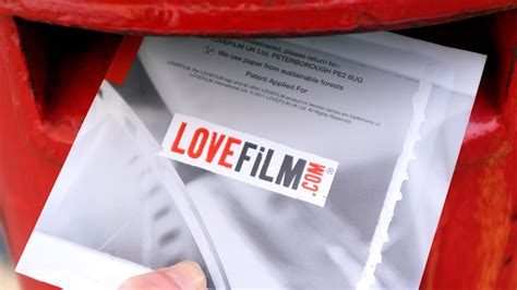 lovefilm dvd lovefilm is no longer in the air the times the sunday