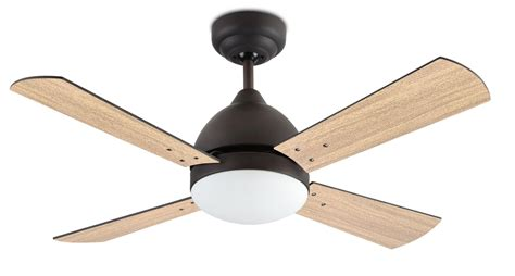 in ceiling fan with light large ceiling fan complete with light d 1066mm
