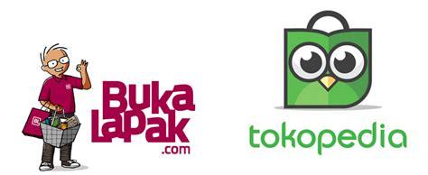 bukalapak pln indonesia s tokopedia and bukalapak were in acquisition