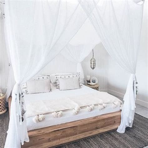 white bohemian bedroom 6 tips and 33 ideas to design a romantic bedroom digsdigs