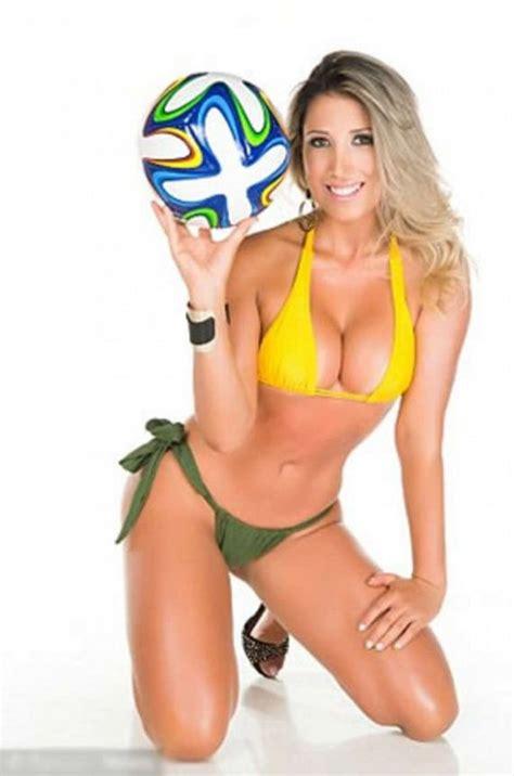 miss bum bum brazil hot miss bum bum 2014 fifa world cup brazil babes