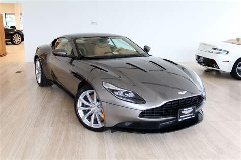 Aston Martin Dealerships by 2017 Aston Martin Db11 Stock 7nl02917 For Sale Near