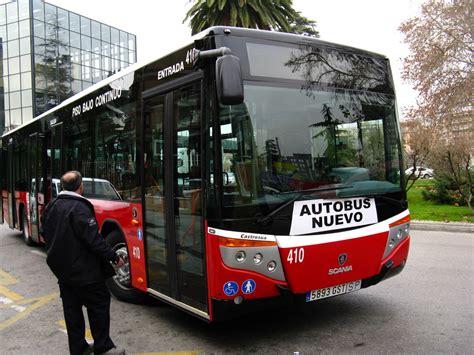 iva transporte publico 2016 nuevos autobuses para el transporte urbano ecomovilidad net
