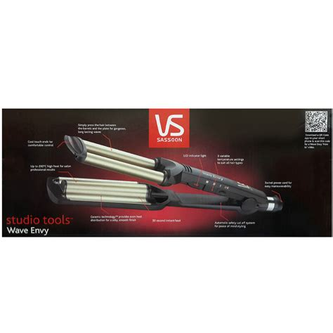 pageant curls hair cruellers versus curling iron vs sassoon vs2337a hair curler curls triple barrel curling
