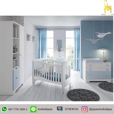 Tempat Tidur Bayi Bekas set tempat tidur bayi murah modern jepara mebel jaya