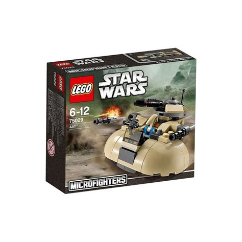 Lego Wars 75029 Aat lego wars 75029 aat tm hellotoys net