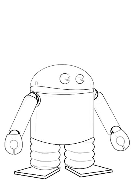 coloring book free android android coloring page