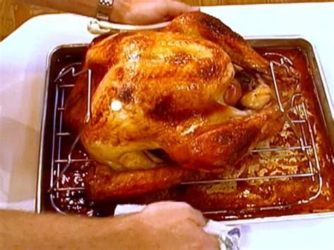 trisha yearwood roast turkey recipe trisha yearwoods turkey no baste no bother turkey soo easy and i had a 15lb bird and