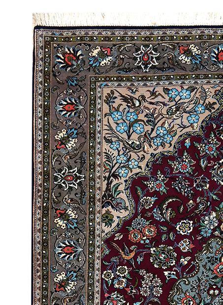 tappeto qum tappeto qum kork 332 gt shop gt irana tappeti