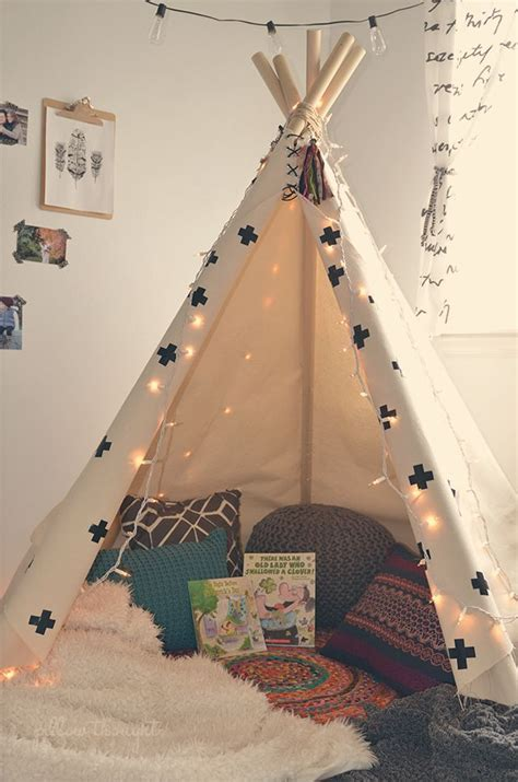 1000 ideas about teepee on childrens
