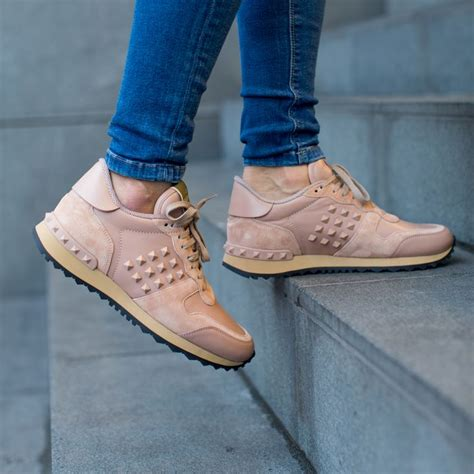 Valentino Studed Shoes 2 Premium 2 125 best luisa sneakers images on