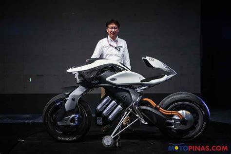 yamaha presents motoroid concept xmax  mio campaign