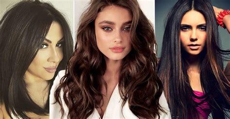 imagenes mujeres oscuras 191 qu 233 tono de cabello chocolate queda bien seg 250 n mi piel