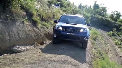2010 subaru forester road adf lifted sh forester xt subaru road northwest ohv