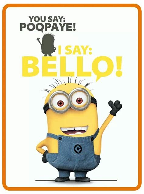 You Say Banana I Say Apple by 451 Best Despicable Me Images On Despicable Me