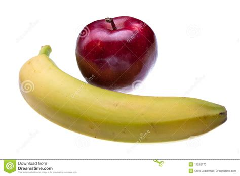 apple banana apple and banana stock photos image 11252773