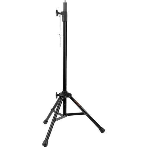 auray rfms 580 reflection filter tripod mic stand rfms 580 b h