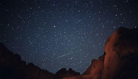 lyrid meteor shower to peak this weekend may be best in years lyrid meteor shower to peak this weekend