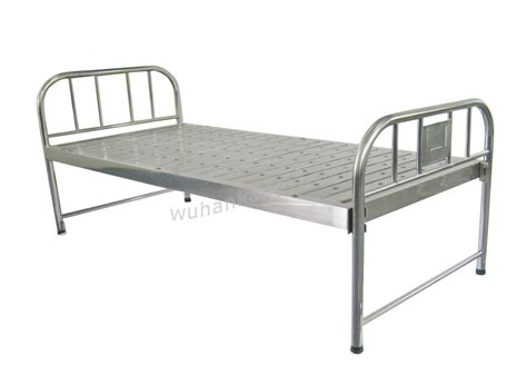 steel beds china stainless steel hospital beds k018208 china hospital bed medical bed