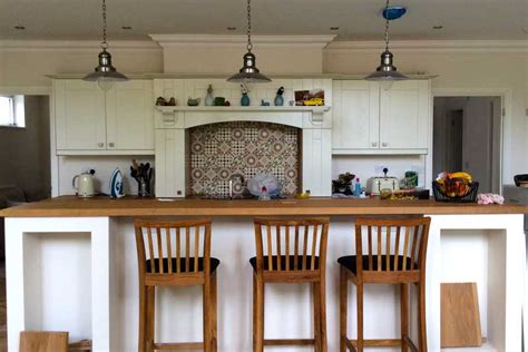 Diy Kitchens Wakefield by Susan From Rugby Quot Our Linwood Alabaster Kitchen Quot