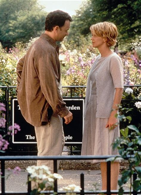 youve got mail wardrobe steal his look tom hanks in you ve got mail style