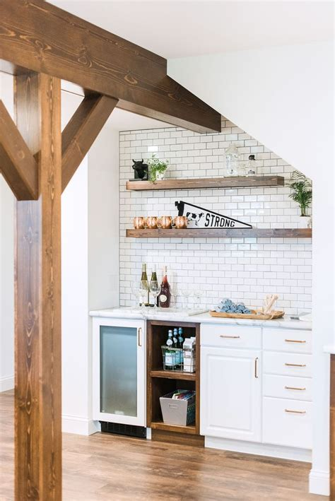 a sip socialize and shiplap soiree inspired by hgtv�s