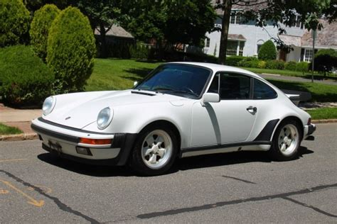 porsche 911 whale turbo 911 turbo whale for sale