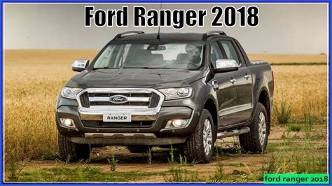 New Ford 2018 Ranger by New Ford Ranger 2018 Raptor Review