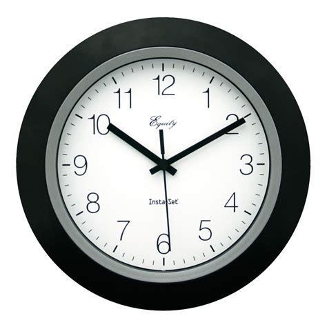 Wall Clocks Modern by Clocks Modern Analog Clock Amazing Wall Clocks