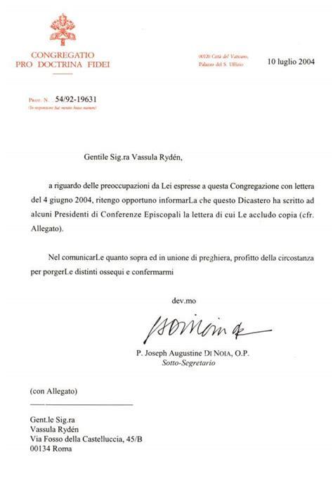 Prefect Application Letter Structure Pe Joseph Di Noia