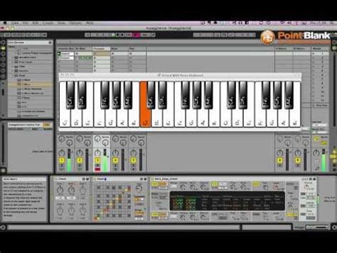 pattern generator max for live deep house arpeggiated chord pattern generator in ableton