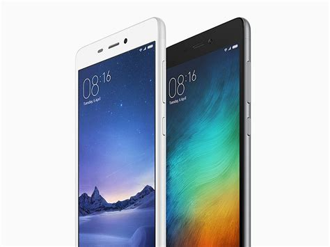 Xiaomi Redmi 3s Prime xiaomi redmi 3s redmi 3s prime to go on sale on august 17