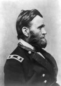 ulysses s grant exploring the past