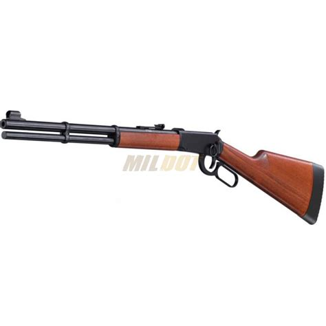 Jual Airsoft Gun Winchester rifle de palanca walther co2 4 5mm