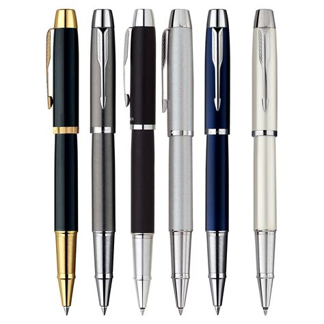 Power Strip For Desk Parker Im Basic Colour Pens Corporate Gift Ideas