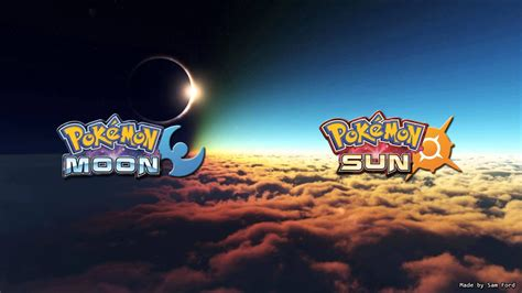 pokã mon ultra sun pokã mon ultra moon edition the official national pokã dex books sun and moon wallpapers 183