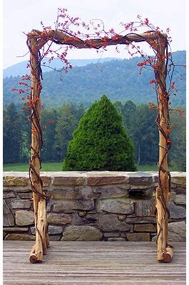 Wedding Arch Is Called by Arch In Some Form Or Another Here Comes The