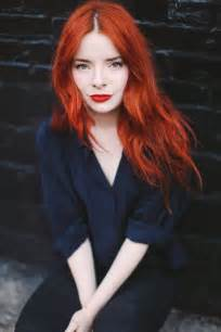 Voguish copper hair color 2014 hairstyles 2017 hair colors and
