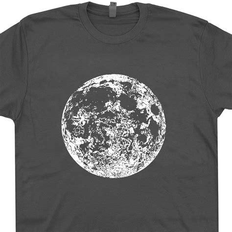 T Shirt Moon moon t shirt astrology t shirt astronomy t shirt
