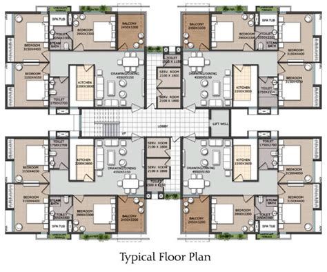 resort hotel floor plan vedic spa suites spa resort floor plans