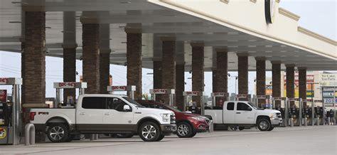 houston gas prices houston gas prices jump 2 9 cents as crude price rises