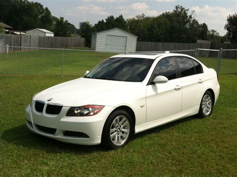 2007 Bmw Beamer 328 I For Sale Greenville South Carolina
