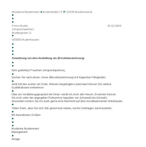 Bewerbung Interne Bewerbung 8 Bewerbung Interne Stellenausschreibung Questionnaire Templated